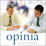 Opinia Auditores
